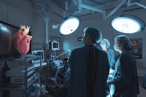 Autostereoskopische 3D-Displays