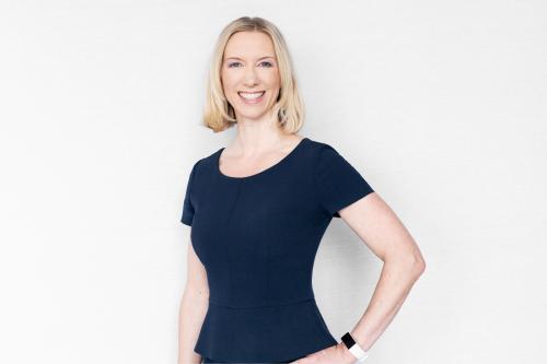 Katrin Pucknat Executive Council for Health