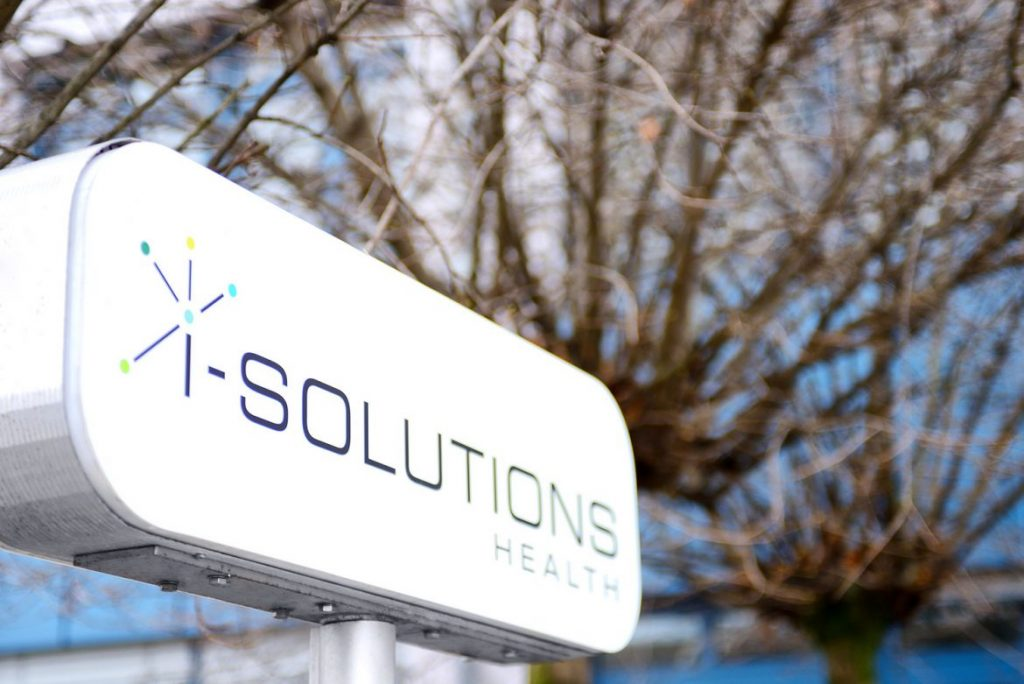 i-Solutions Health Meona