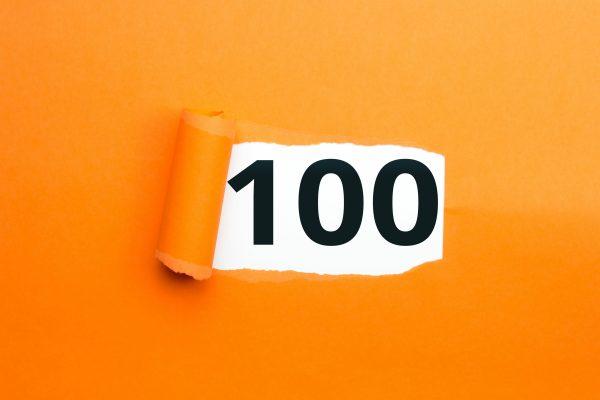 100 tage MDR