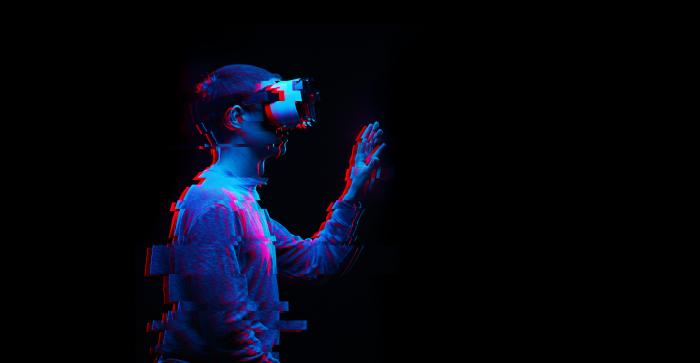 DiGA VR