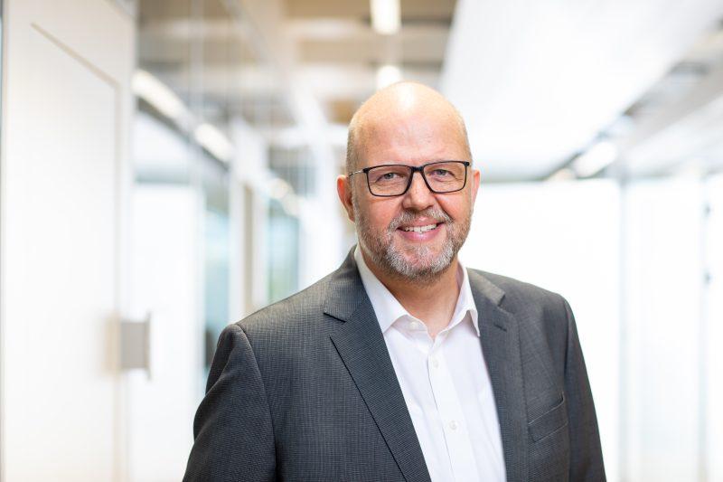 Innovationsoffensive Dirk Barten